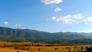 Wordless Wednesday: The Great Smoky Mountains