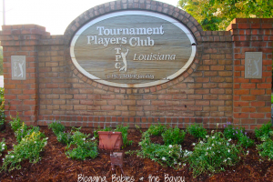 MasterCard Priceless New Orleans Golf Experience- TPC Louisiana #BayouTravel