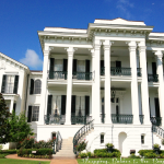 Reliving Louisiana History-Nottoway Plantation  #BayouTravel