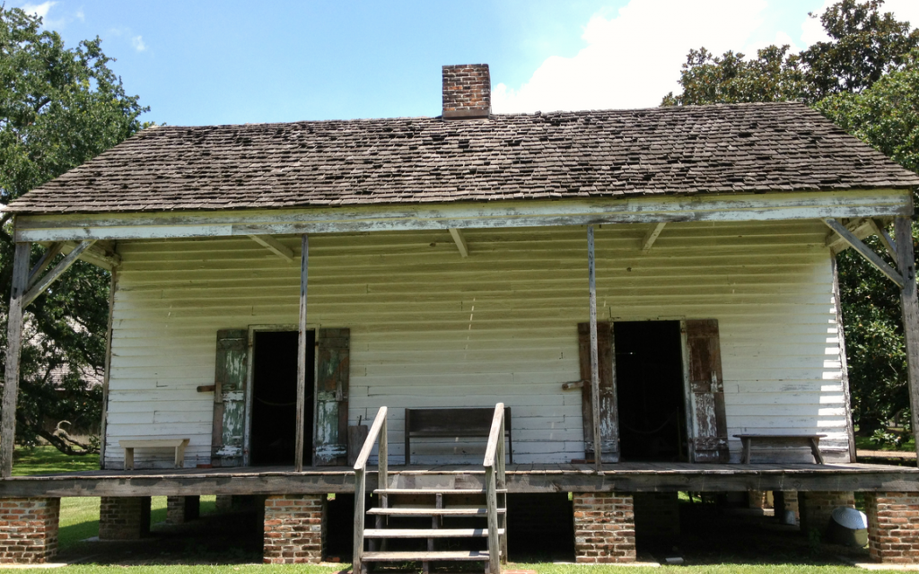 New Orleans & Baton Rouge Attractions - BREC Magnolia Mound Plantation #BayouTravel
