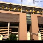 Tiger Stadium Baton Rouge Louisiana