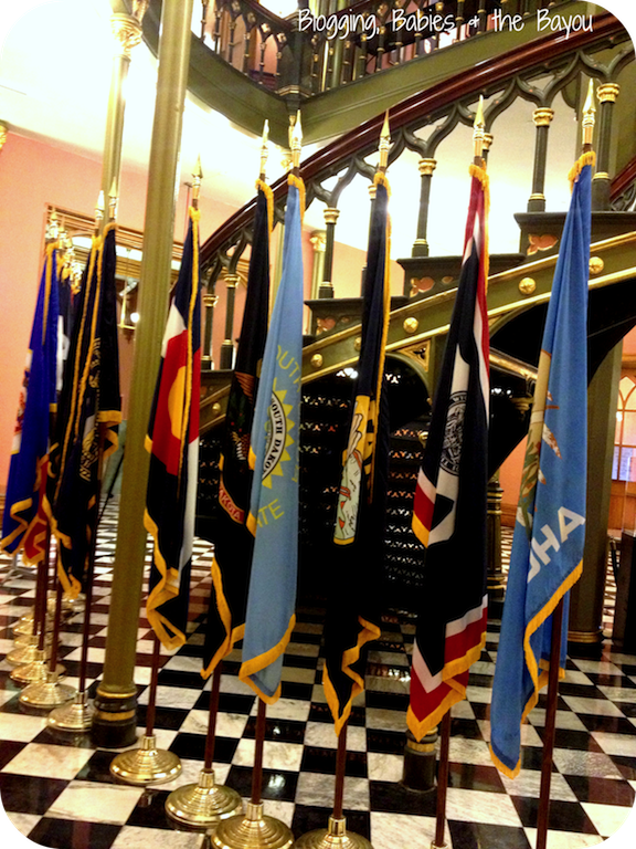 flags-state-capitol