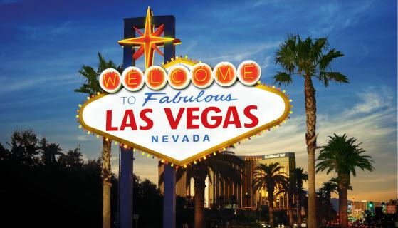 What to do in Las Vegas with the family