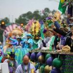 Mardi Gras Gulf Coast