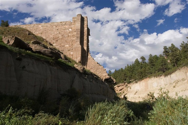 Castlewood Canyon State Park - Visit Colorado State Parks #BayouTravel