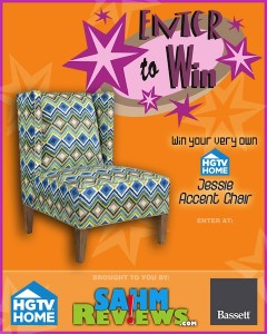Jessie Chair Pinterest Flyer