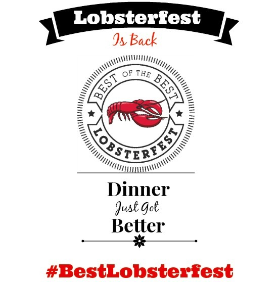 Lobsterfest at Red Lobster is BACK! #BestLobsterfest