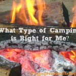Should we tent camp or RV camp? Pros and Cons #BayouTravel