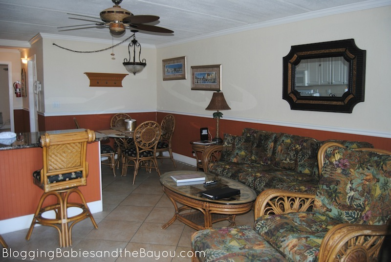Available condos at Beachers Lodge St. Augustine, Florida #BayouTravel
