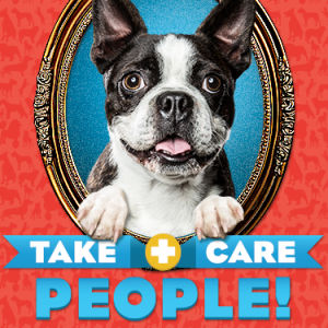 Take Care of People –  Twitter Party Tues March 11th  1-2p EST  #TakeCareChat #ad