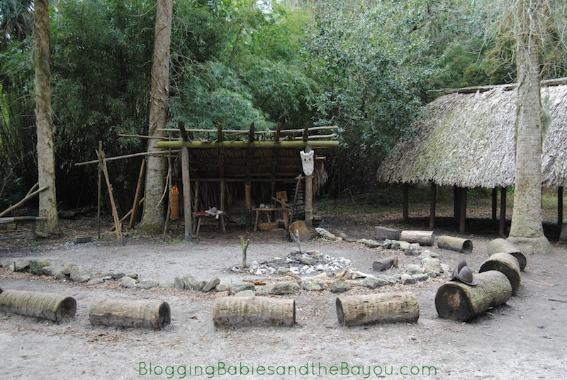 Educational travel - Fountain of Youth Archaeological Park - St. Augustine, FL