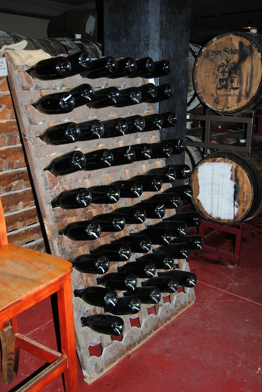 Free Wine Tasting - St. Augustine on a Dime