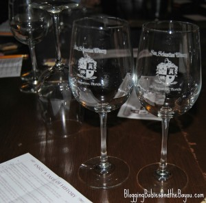 Wine Tasting and Tours at San Sebastian Winery St. Augustine, Florida #BayouTravel
