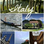 Bayou Travel Bucket List – Italy #BayouTravel