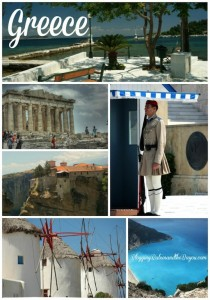 Is Greece on Your Travel Bucket list?See why it should be Bayou Travel Bucket List #BayouTravel
