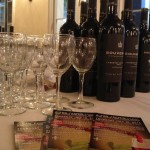 Souverain Winery & Hotel Mazarin Wine Dinner  #NOWFE #BayouTravel