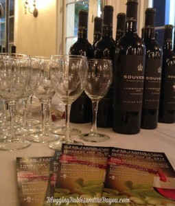 New Orleans Hotel Spotlight: Hotel Mazarin Wine Dinner  #BayouTravel