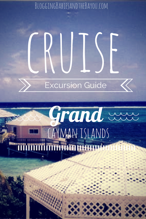 Crise Excursion Guide - Grand Cayman Islands #BayouTravel