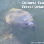 Cultural Family Travel Orlando #BayouTravel