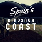 Walking with the Dinosaurs in Spain #BayouTravel