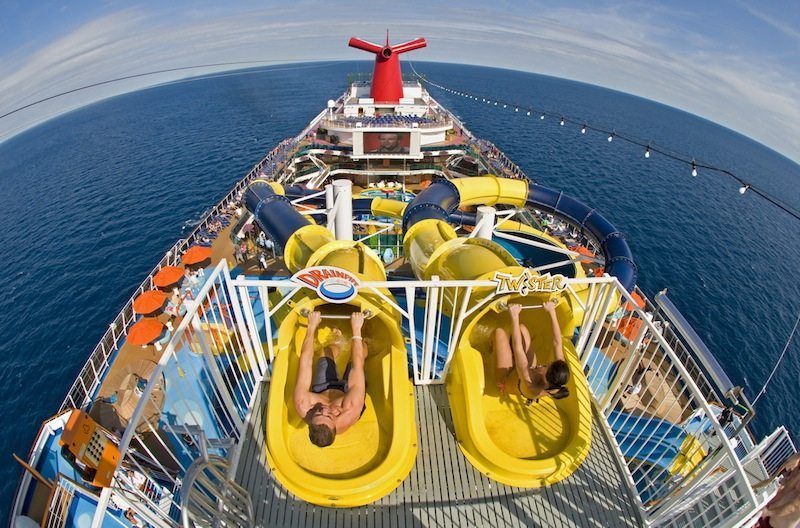 How to Plan Your Next Cruise Ship Vacation & My Upcoming Carnival Cruise Lines - Carnival Dream Journey #BayouTravel #ad