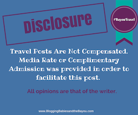 2014 Travel Disclosure