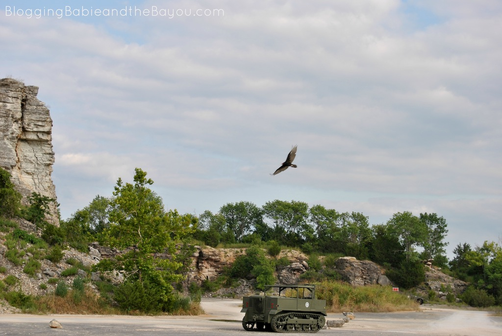 Beautiful sights of Branson and the ozarks aboard Ride the Ducks #ExploreBranson #BayouTravel