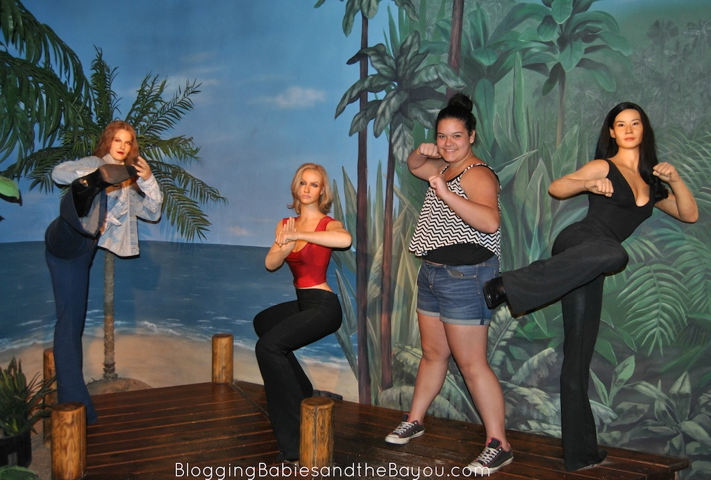 Family Attraction in Branson Missouri #ExploreBranson #BayouTravel