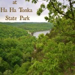 Lake of the Ozarks: Ha Ha Tonka State Park #BayouTravel