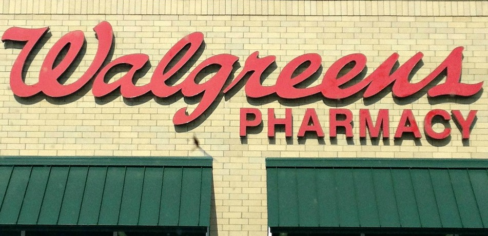 Neighborhood Walgreens and the #GiveaShot Program #Cbias #Shop