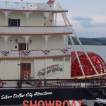 Showboat Branson Belle – Silver Dollar City Attractions #ExploreBranson #BayouTravel