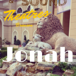 Sight and Sound theatres Branson - JONAH #ExploreBranson #BayouTravel