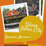 Silver Dollar City Branson Missouri #ExploreBranson #BayouTravel