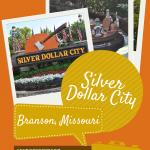Family Travel at Silver Dollar City – Branson Missouri #ExploreBranson #BayouTravel