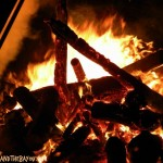 Summertime Family Experience: Bonfire Fare and Fun #BayouTravel