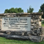 Breakfast at The Keeter Center at College of the Ozarks  #ExploreBranson #BayouTravel