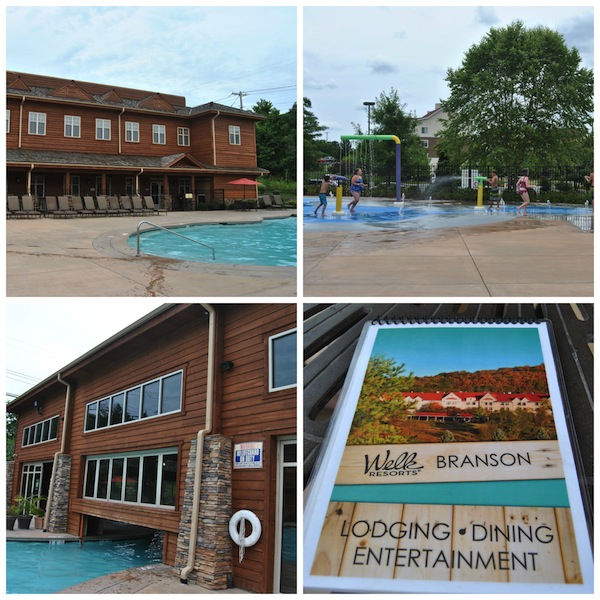 Welk Resort Branson - Splash-a-torium #ExploreBranson #BayouTravel