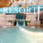 Family Accommodations in Branson Missouri – Welk Resort Branson #ExploreBranson #BayouTravel