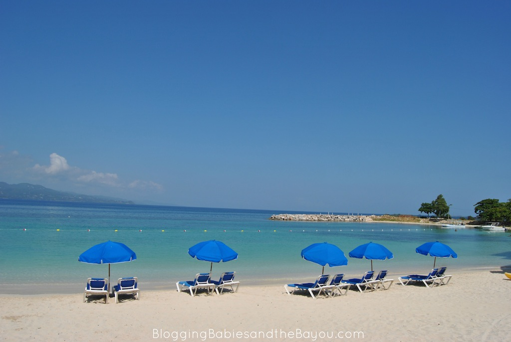 AquaSol Beach - Affordable Cruise Excursions in Montego Bay Jamaica #BayouTravel