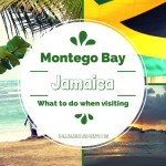 Cruise Chat: What to do on your Montego Bay Cruise Port Stop #BayouTravel
