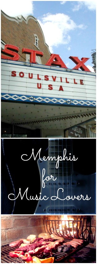 Memphis for Music Lovers #BayouTravel
