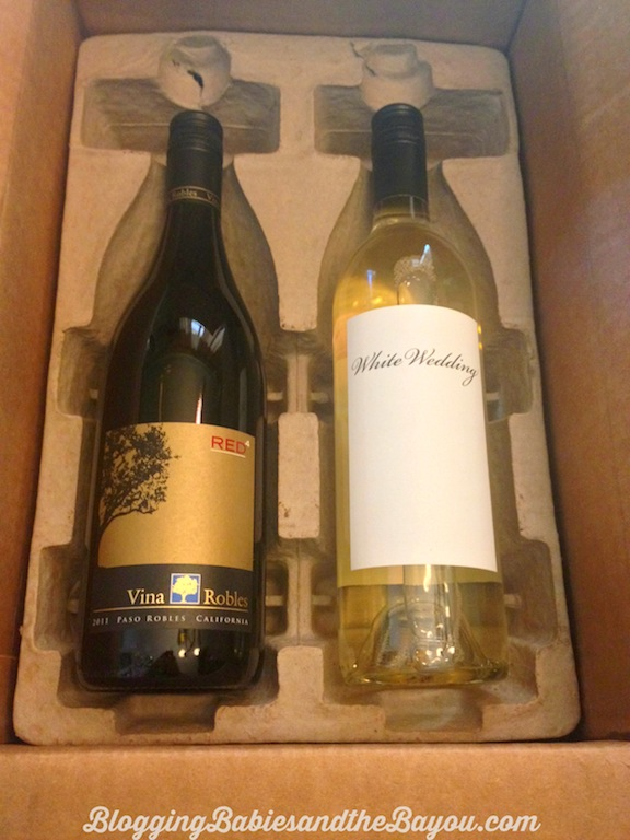 Safe Packaging for Explorations Wine Club Members - Uncorked Venture