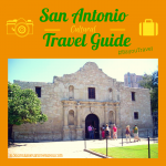San Antonio Cultural Travel Guide #BayouTravel
