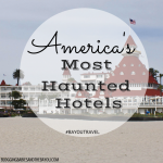 Americas Most Haunted Hotels #BayouTravel