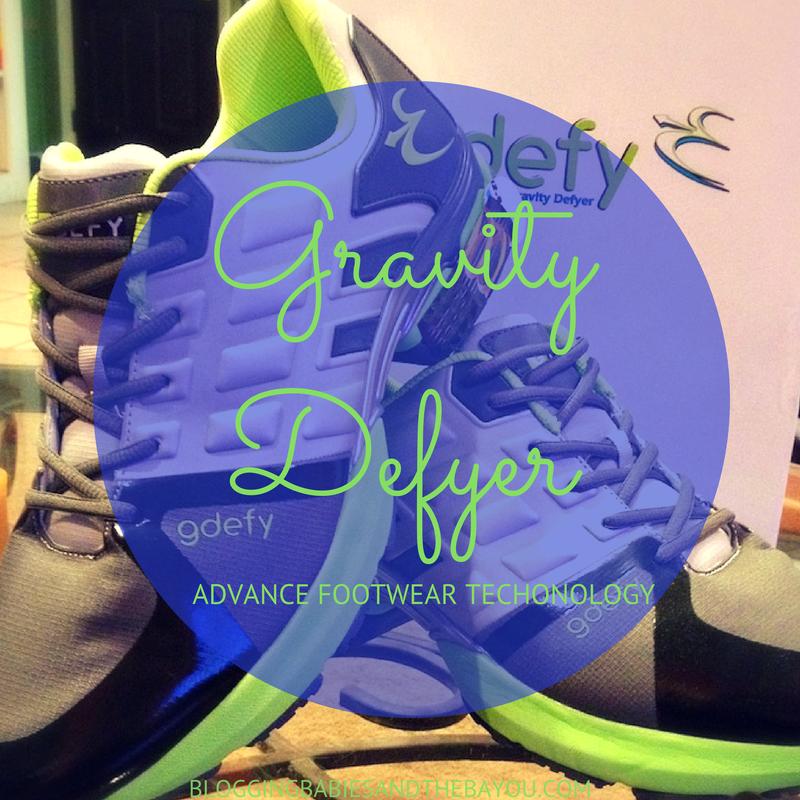 Gravity Defyer – Advance Footwear Technology