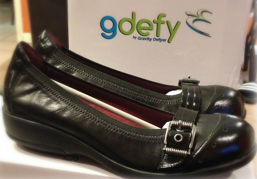 Gravity Defyer - Womens Talini Casual Shoes