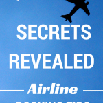 Secrets Revealed_ Airline Booking Tips #BayouTravel