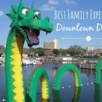 Best Family Experiences in Disney Springs {Formerly Known as Downtown Disney} #BayouTravel