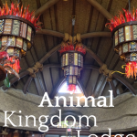 Walt Disney World Resort – Animal Kingdom Lodge: Photo Recap #BayouTravel