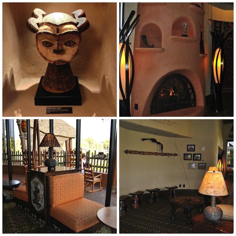Animal Kingdom Lodge in Review - Walt Disney World Resort Options #BayouTravel
